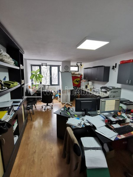Garsoniera confort 1 (28mp), Gheorgheni