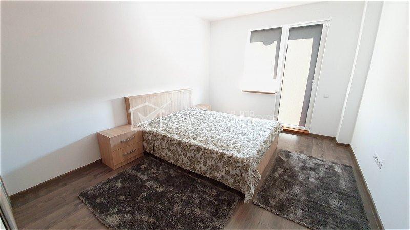 Apartament cu 2 camere, ultrafinisat, Floresti, zona Sesul de Sus