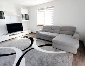 Apartament cu 3 camere, ultrafinisat, Floresti, zona Sesul de Sus