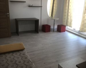 Inchiriere apartament 1 camere, Gheorgheni - strada Soporului, garaj