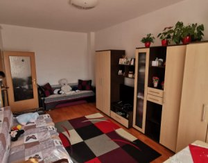Apartament cu 1 camera, Iris, zona linistita