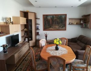 Apartment 3 rooms for sale in Cluj-napoca, zone Intre Lacuri
