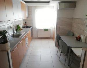 Apartament 2 camere, 50 mp, DECOMANDAT, mobilat si utilat modern, Intre Lacuri