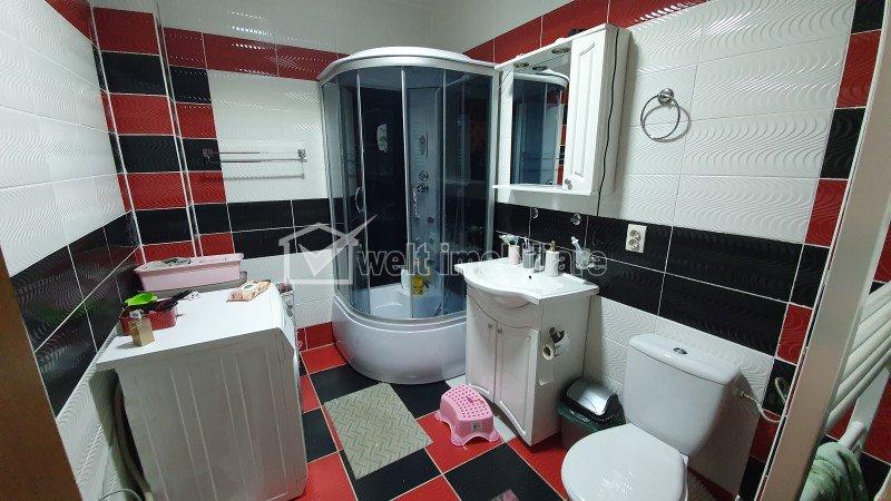 Lakás 1 szobák eladó on Floresti