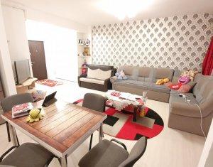 Apartament cu o camera, open space, strada Urusagului, Floresti