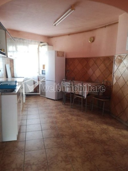 Appartement 4 chambres à vendre dans Cluj-napoca, zone Grigorescu