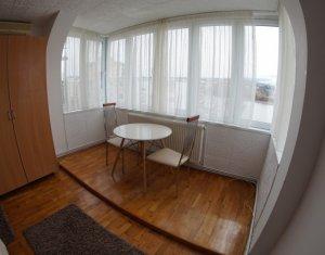 Apartament cu 2 camere + balcon inchis, 50 mp, decomandat, Intre Lacuri
