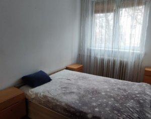 Apartament 3 camere, 47mp, parter inalt, Plopilor