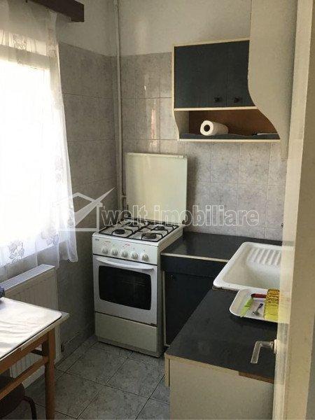 Ocazie! Apartament cu o camera, etaj 1,cartier Zorilor, aproape de UMF