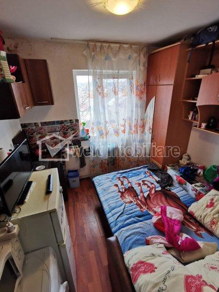 Garsoniera, 11mp, Gheorgheni, 25500 euro