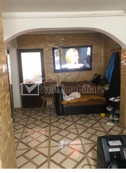 Apartment 3 rooms for sale in Cluj-napoca, zone Apahida