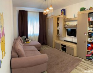 Apartament cu 3 camere (64mp), decomandat, Intre Lacuri