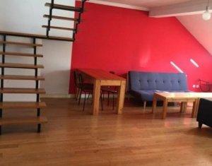 Apartament 2 camere, parcare Horea