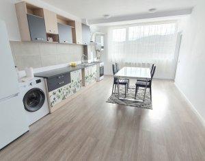 Apartament cu 3 camere, prima inchiriere, Floresti, Catanii