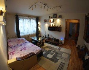Vanzare apartament 2 camere, Gheorgheni, finisat, zona Iulius