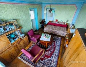 Apartament cu 2 camere (stil clasic), zona excelenta, Gheorgheni, 108000 euro
