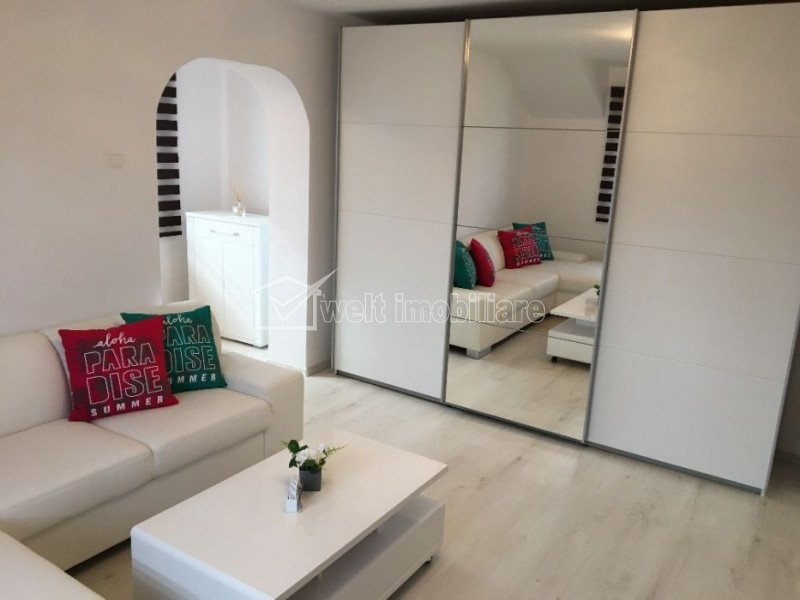 Apartament 2 camere, renovat modern, zona Clinicilor, centru