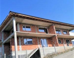 Ház 4 szobák eladó on Cluj-napoca, Zóna Borhanci