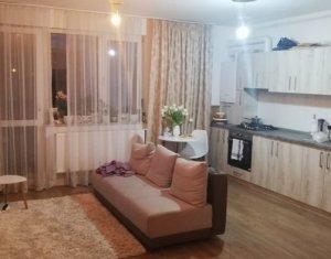 Apartament 2 camere, semidecomandat, 52 mp, Borhanci