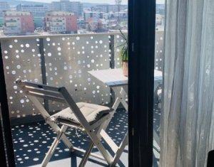 Apartament cu balcon, imobil nou, zona strazii Observatorului, Zorilor