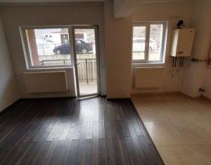 Exclusivitate! Apartament 3 camere, Edgar Quinet, 80mp, zona verde, COMISION 0%