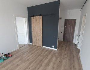 Apartament cu 2 camere, strada Abatorului, Floresti