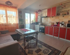 Apartament cu 3 camere, Ioan Rus, Floresti