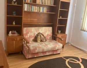 Apartament cu 2 camere, decomandat, 50 mp, mobilat si utilat, zona Casa Radio