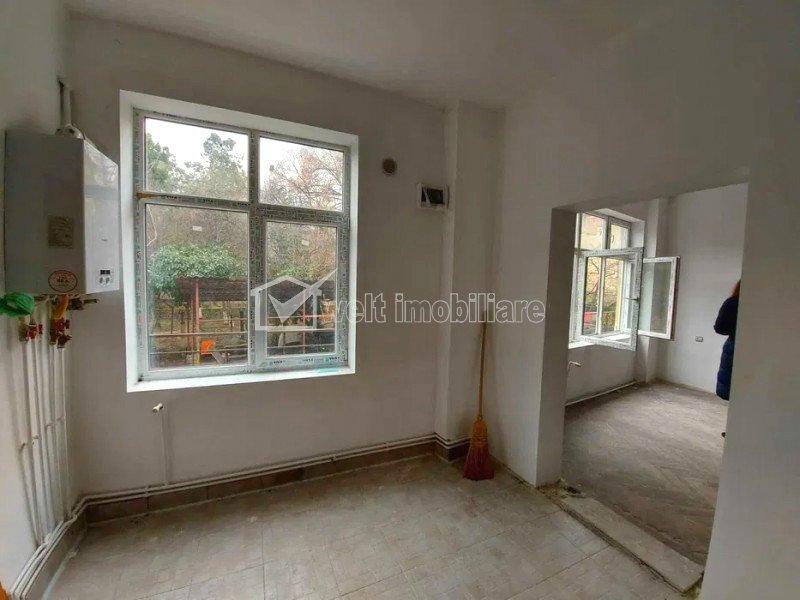 Apartament 1 camera, Horea