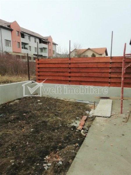Duplex 3 dormitoare, SU 177 mp, garaj, strada privata