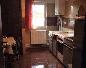 Apartament 3 camere, decomandat, 62 mp, etaj 1, zona Piata Flora