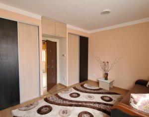 Apartament 1 camera, 35 mp, CT, in Marasti