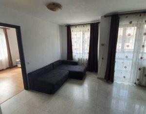 Apartament cu 3 camere, etaj intermediar, zona Sesul de Sus, Floresti
