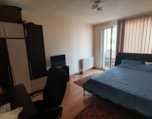 Apartament cu doua camere, mobilat si utilat, zona Pensiunea Carol, Floresti