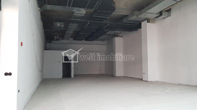 Spatiu comercial/ showroom/ medical/ open space Taietura Turcului