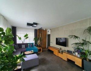 Apartament 3 camere, modern, parcare, terase, 81 mp, Andrei Muresanu