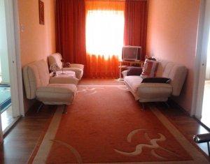 Vanzare apartament 3 camere, 78 mp, etaj intermediar, Manastur
