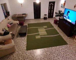 Apartament de 4 camere, cu scara interioara, langa Padurea Faget