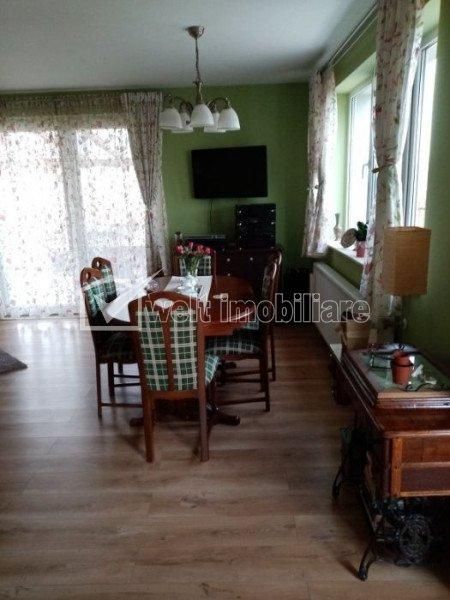 Casa superba in Gheorgheni sat, 103 mp, mobilata si utilata