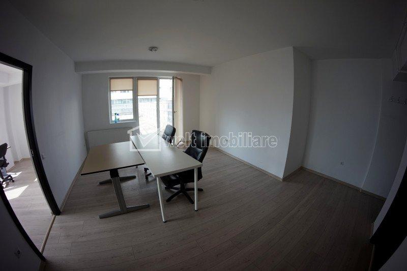 Inchiriere apartament 2 camere, Iris, birou, parcare