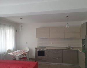 Apartament 2 camere, mobilat, parcare, zona Bonjour