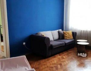 Apartament 2 camere semidecomandat, strada Donath, Grigorescu