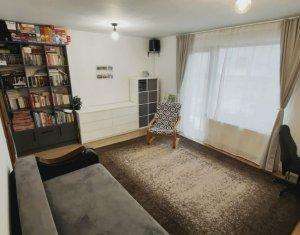 Apartament in bloc tip vila, zona privata, Borhanci, parcare cu CF inclusa