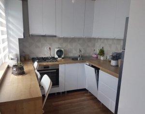 Apartament ULTRAFINISAT, zona ansamblului LUMINIA, 64 MP, panorama superba