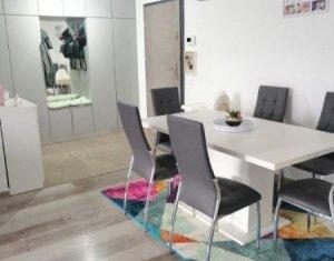 Apartament 2 camere, zona Grand Hill Residence, parcare, zona Buna Ziua
