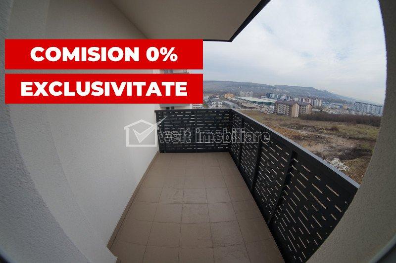 COMISION 0%! Apartament cu 2 camere + balcon, 54 mp, parcare, zona BMW