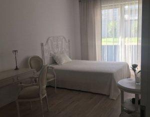Apartament cu 1 camera, 45 mp, zona Andrei Muresanu, ultrafinisat cu parcare