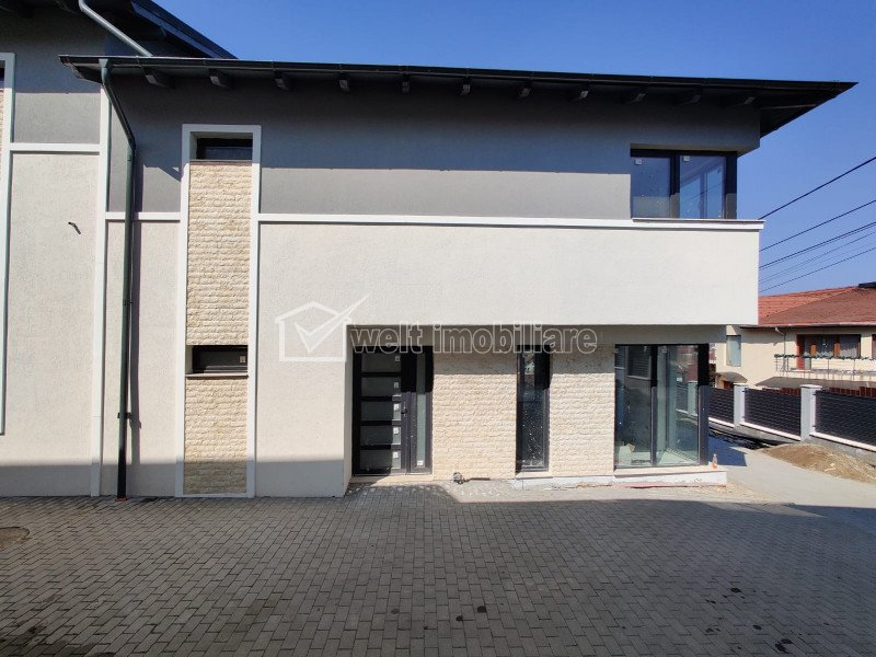 Duplex Modern, compartimentat ideal, strada linistita
