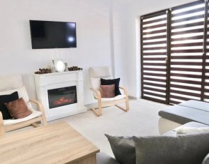 Apartament perfect pentru o familie! Parcare inclusa! zona Buna Ziua