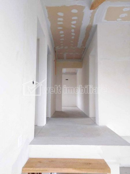 Casa superba in Valcele, Feleacu, 1200 mp teren, 120 mp utili